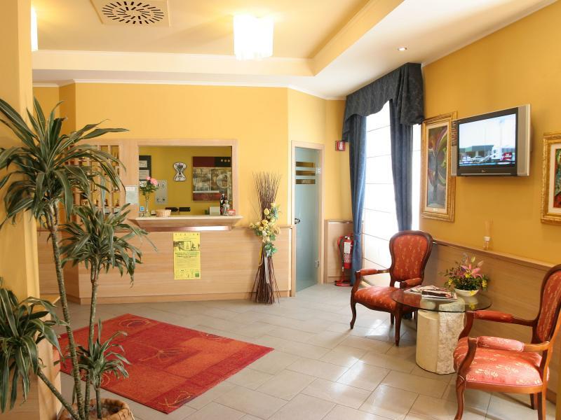 Albergo bernina tirano for Hotel bernina milano