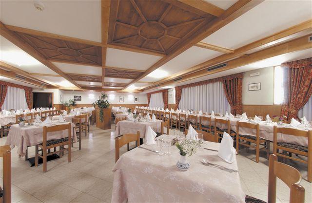 Restaurant ai portici tirano for Bar ai portici